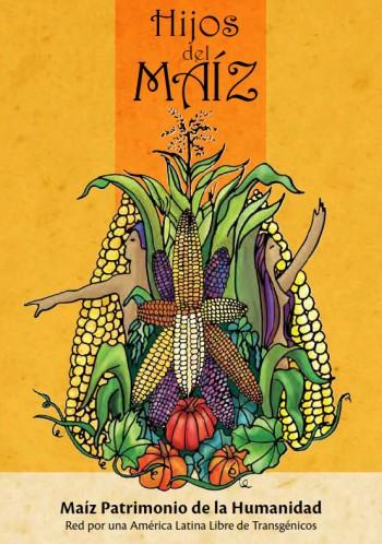 Libro: hijos maiz